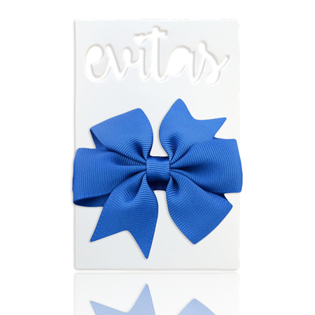 Picture of Elastic Bowknot Blue