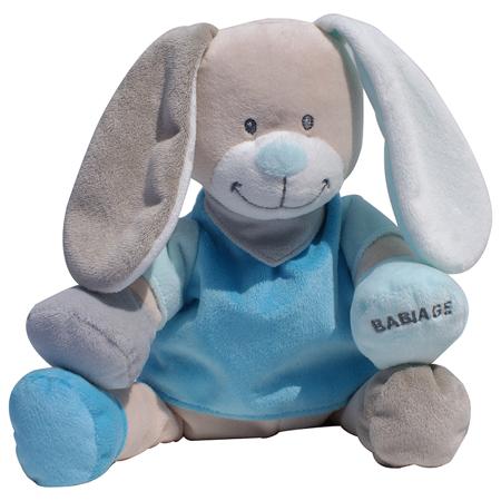 Immagine di DooDoo® Coniglietto - Blu chiaro