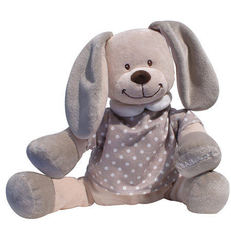 Picture of DooDoo® Plush Bunny