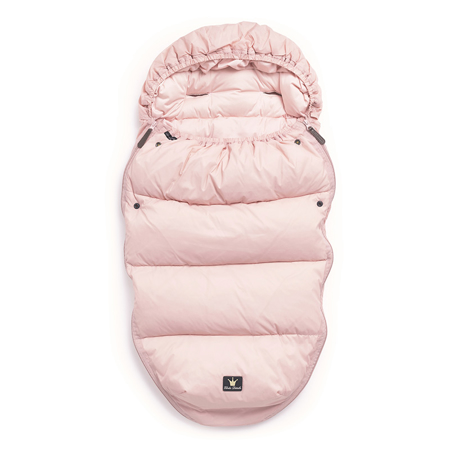 Picture of Elodie Details® Light-Weight Winter Bag Powder Pink