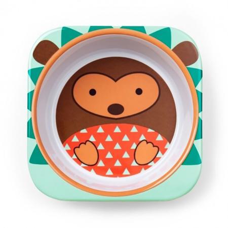 Immagine di Skip Hop® Scodella per bambini Riccio