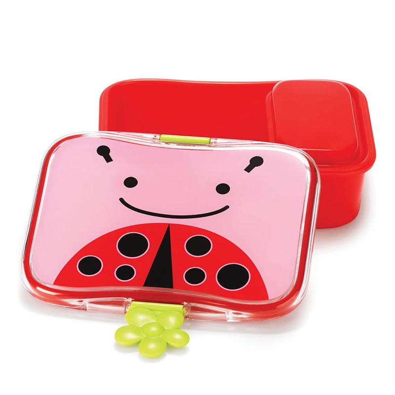 Immagine di Skip Hop® Lunch box Coccinella