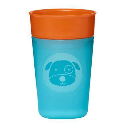 Slika Skip Hop® Kozarček za učenje pitja Kuža