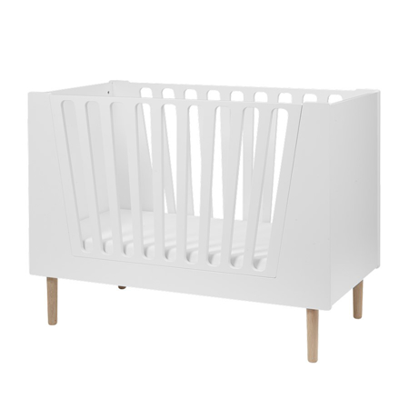 Picture of Done by Deer® Baby Cot 60x120 cm