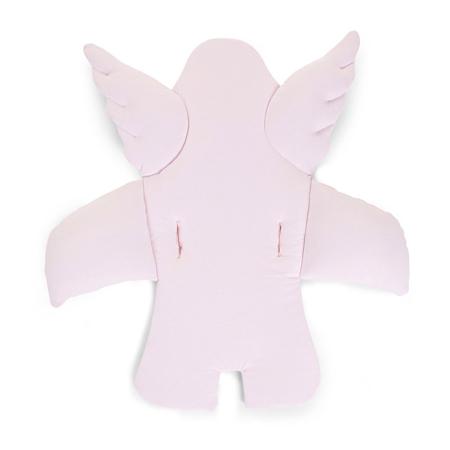 Immagine di Childhome® Cuscino Universale Angelo - Rosa chiaro
