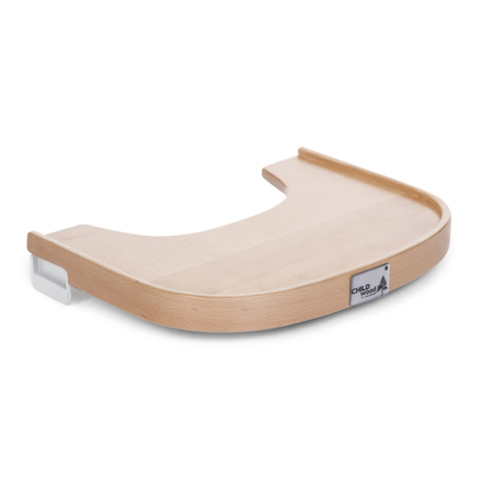 Picture of Childhome® Evolu 2 ABS Tray Nature