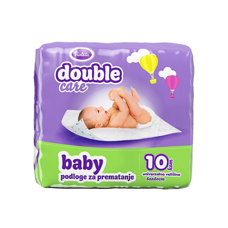 Picture of Violeta® Baby Changing Pads 10/1