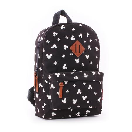 Immagine di Disney's Fashion® Zaino rotondo Mickey My Little Bag Nero