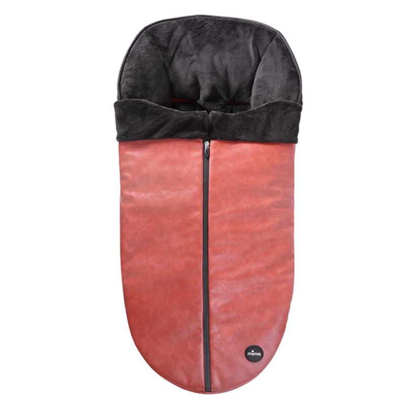 Immagine di Mima® Xari sacco invernale Sicilian Red