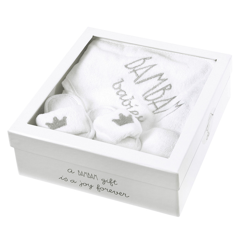 Picture of BamBam® Wellness Giftbox