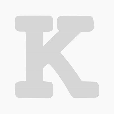 Immagine di BamBam® Lettere di legno Bianche - K