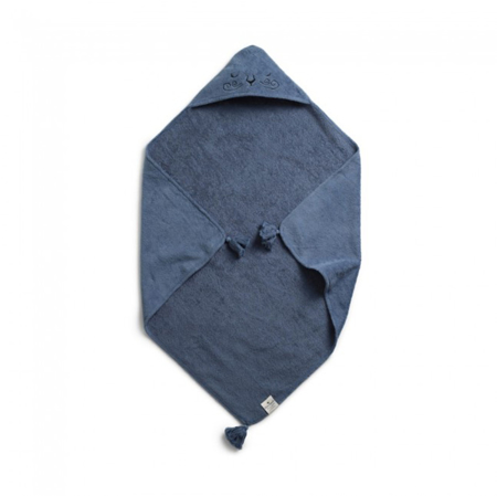Immagine di Elodie Details® Asciugamano con capuccio Tender Blue