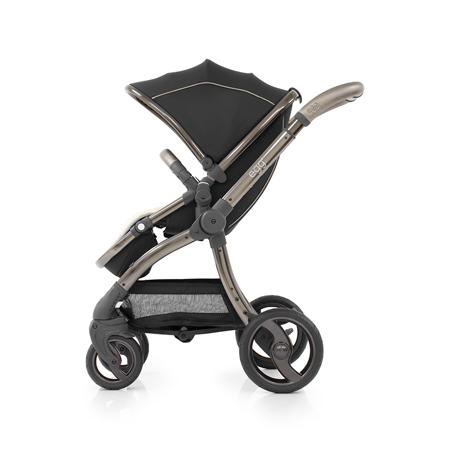 Slika Egg by BabyStyle® Voziček Shadow Black