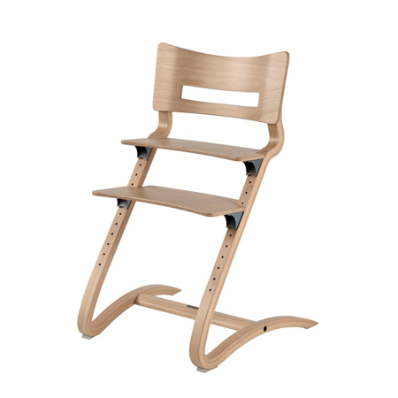 Immagine di Leander® Leander seggiolone High Chair Natural