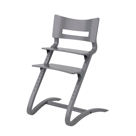 Immagine di Leander® Leander seggiolone High Chair Grey