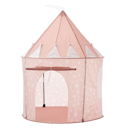 Immagine di Kids Concept® Tenda Play Star Pink