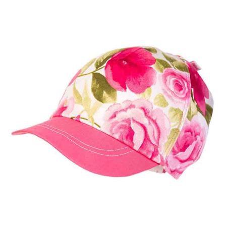 Immagine di Jamiks® Cappellino estivo Rose - 48cm