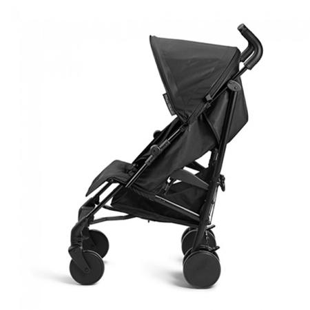 Slika Elodie Details® Športni marela voziček 3.0 Brilliant Black