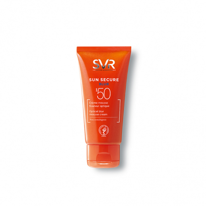 Picture of  SVR® Sun Secure Blur SPF50 50ml