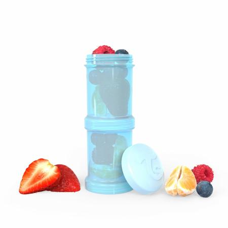 Immagine di Twistshake® Container 2x 100ml Pastello