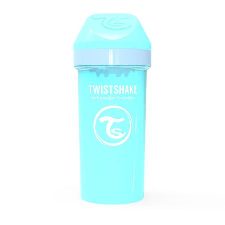 Immagine di Twistshake® Kid Cup 360ml Pastello - Blu Pastello