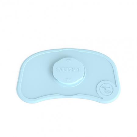 Immagine di Twistshake® Tovaglia Mini pastel - Blu Pastello