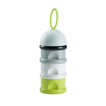 Immagine di Beaba® Set contenitori cibo Neon