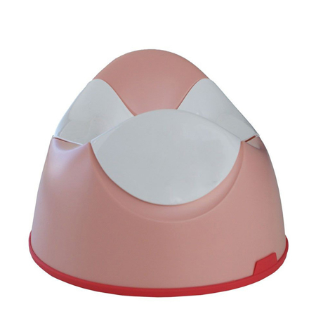 Picture of Beaba® Ergonomic Potty Coral Red