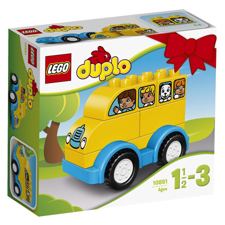 Picture of Lego® Duplo My First Bus