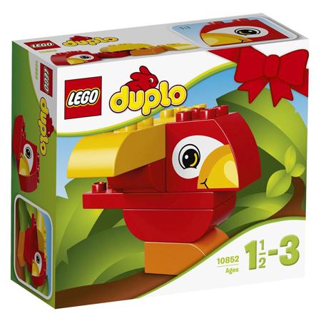 Immagine di Lego® Duplo Il mio primo ucello