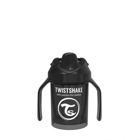 Immagine di Twistshake® Mini Cup 230ml Pastello - Black
