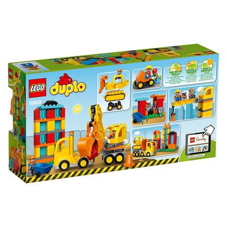 Immagine di Lego® Duplo Grande cantiere