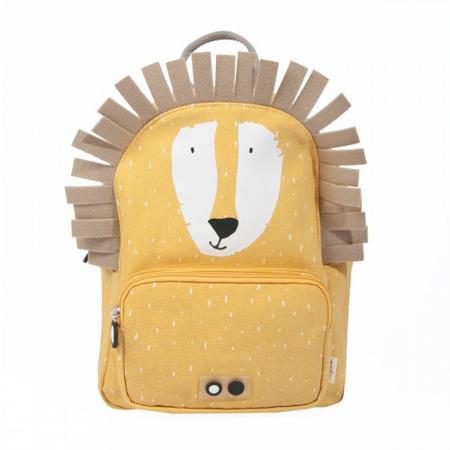 Slika Trixie Baby® Otroški nahrbtnik Mr. Lion