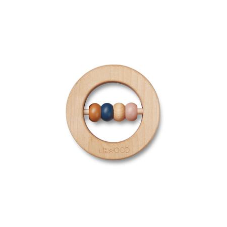 Immagine di Liewood® Giocattolo in legno Anello
