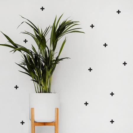 Immagine di Pick Art Design® Adesivo da parete Plus