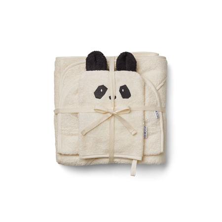 Immagine di Liewood® Set regalo Panda creme de la creme