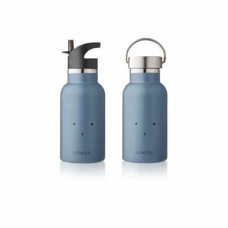 Immagine di Liewood® Bottiglia in acciaio inossidabile Rabbit Blue Wave