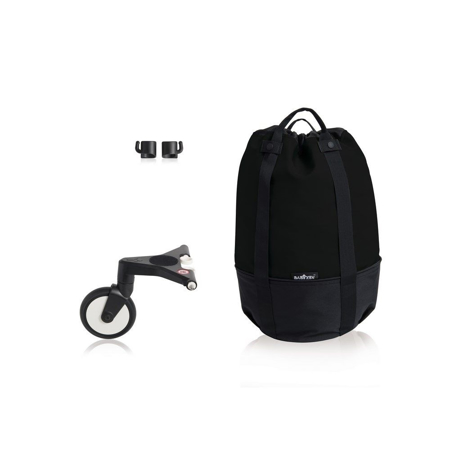 Picture of Babyzen® YOYO+ Bag dodatna torba za voziček Black