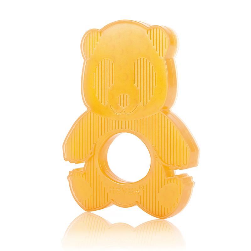 Immagine di Hevea® Massaggiagengive gomma naturale Panda