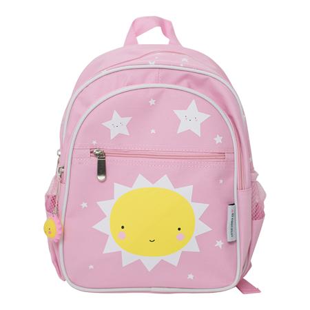 Slika A Little Lovely Company® Nahrbtnik Miss Sunshine