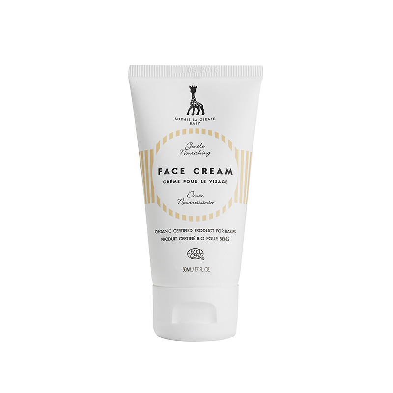 Picture of Sophie la Girafe® SLG Baby Face Cream 50ml