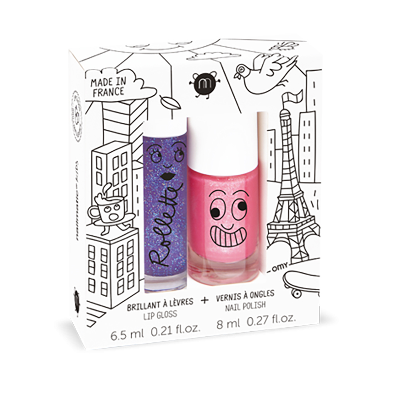 Picture of Nailmatic® Gift Set Lovely City