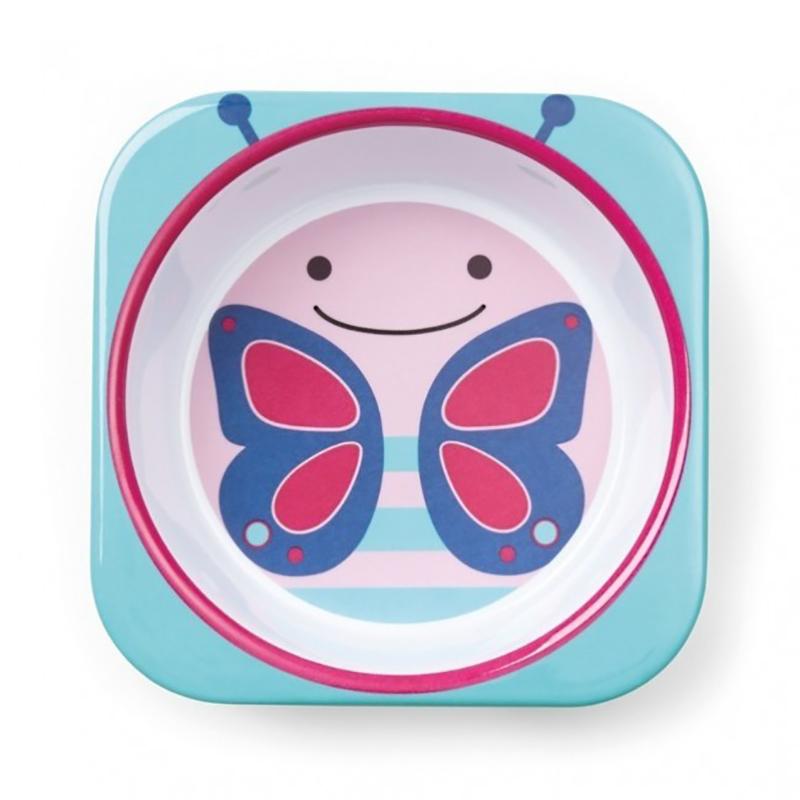 Immagine di Skip Hop® Scodella per bambini Farfalla