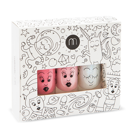 Immagine di Nailmatic® Set regalo Cosmos