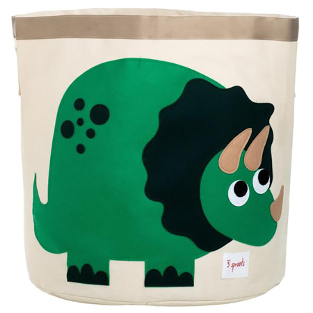 Picture of 3Sprouts Storage Bin - Dinosaur