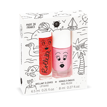 Immagine di Nailmatic® Set regalo Holidays