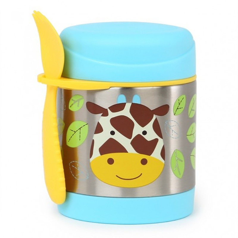 Skip Hop® Termo posodica Žirafa