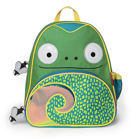 Picture of Skip Hop® Little Kid Backpack Chameleon