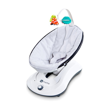 Picture of 4Moms® RockaRoo Classic Silver