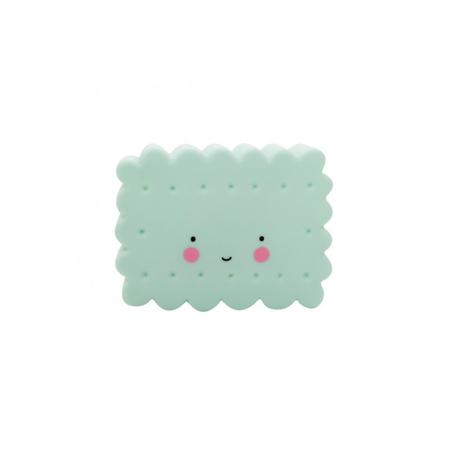 Immagine di A Little Lovely Company® Luce Piccola Biscottino - Mint